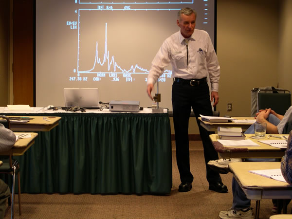 Photo from previous seminar